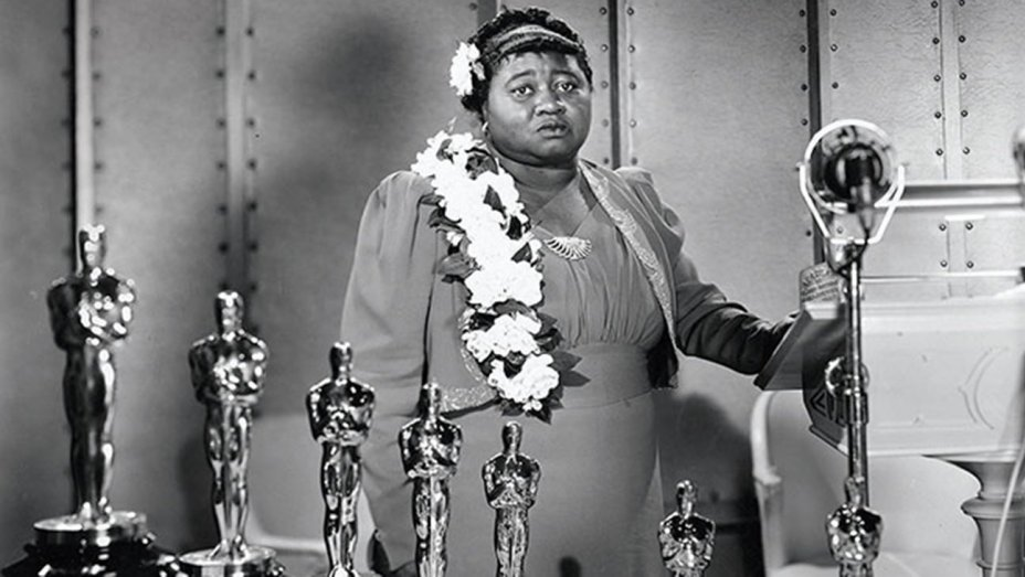 Hattie McDaniel - First African-American to ever win the Academey Award for Gone With the Wind. With a tragic and untold story, McDaniel made history and her winning still stands as an event that still resonates today. Pick up