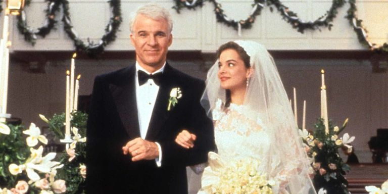 2. Father of The Bride - directed by Charles Shyer