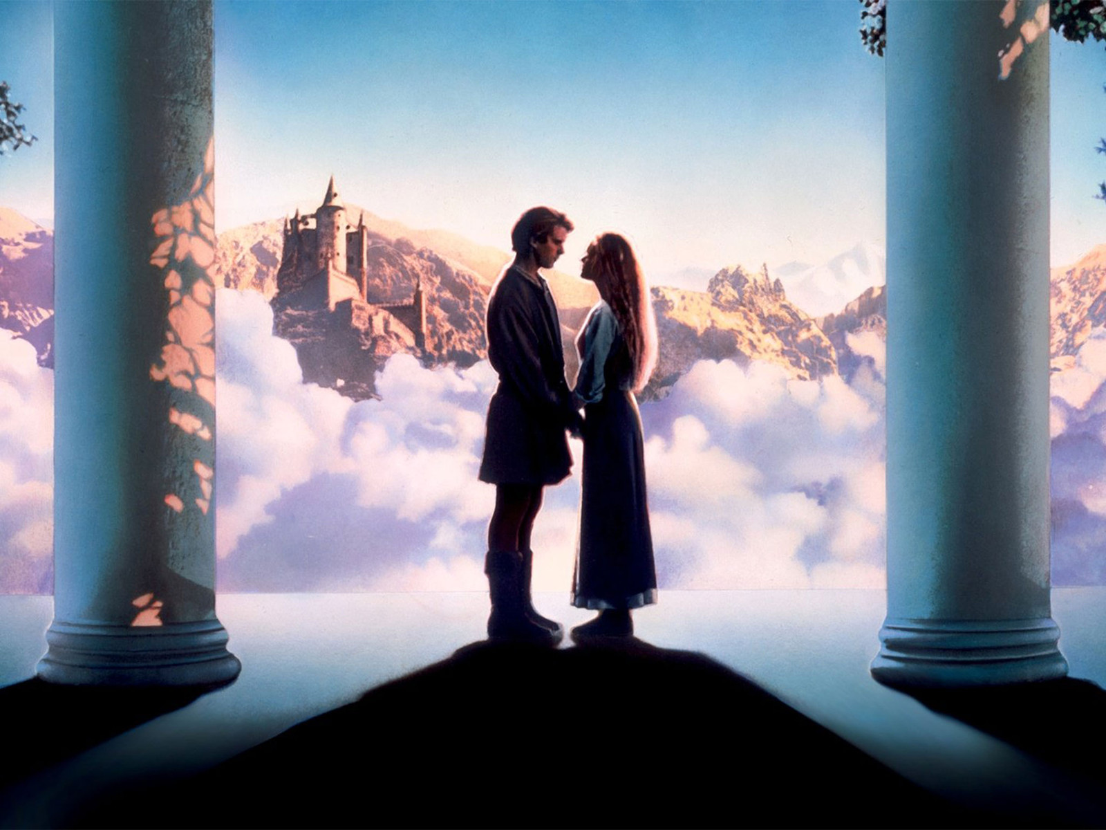 9. The Princess Bride - directed by Rob Reiner
