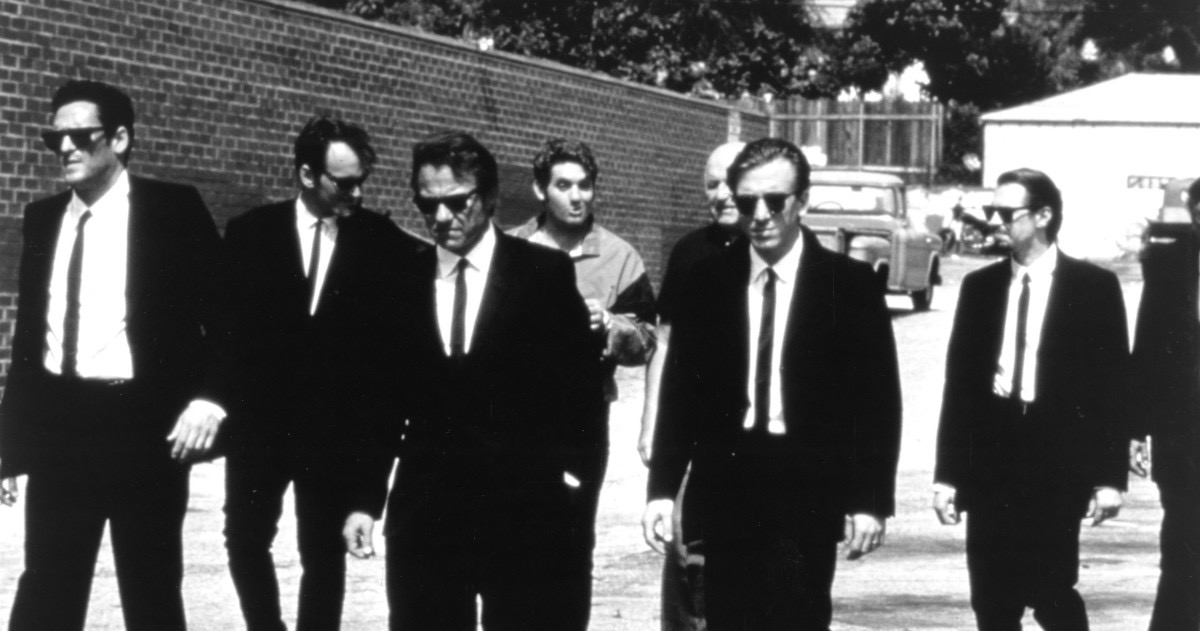 Reservoir Dogs - by Quentin TarantinoQuentin's feature length debut is , well to paraphrase Mr. Orange, super cool, like a f**king Beretta. But it ended that way because of choices made due to his budget limitations. His initial budget was $30,000, but when actor Harvey Keitel signed on, he was able to find funding to bring the budget to a million. And every dollar was used with purpose. The heist that took place in the middle of the movie was never filmed due to finances and Quentin decided that the action before and after it occurred WAS the story. Using your budget to write the story can be risky, but the pay off can be huge. Budget: $1.2 million