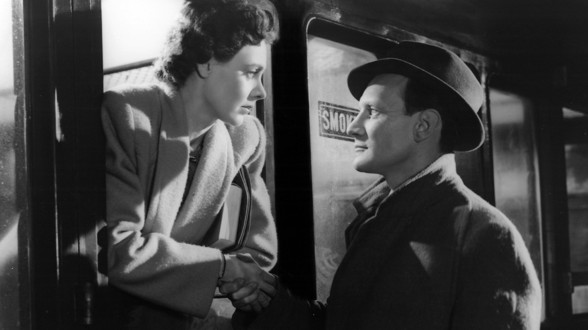 Brief Encounter- be still my heart