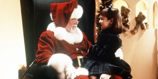 Miracle On 34th Street -