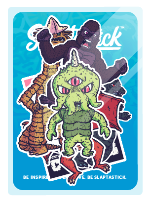 Slaptastick_Website-Graphics_Sticker-Pack_Mockup_Kaiju-and-Monsters.png