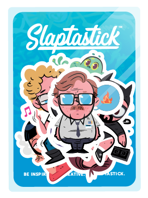 Slaptastick_Website-Graphics_Sticker-Pack_Mockup_Cult-Class-2.png