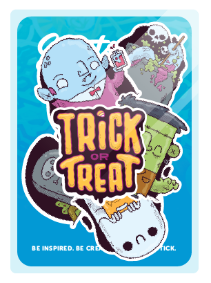 Slaptastick_Website-Graphics_Sticker-Pack_Mockup_Trick-or-Treat.png