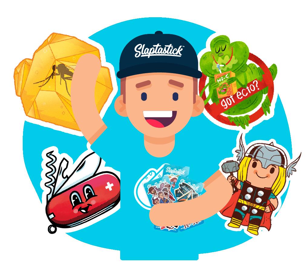 Slaptastick_Website-Illos_Homepage_Essentials-Pack-Promo.png