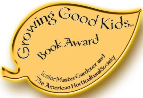 Fresh-Picked Poetry: 2018 growing good kids book award winner