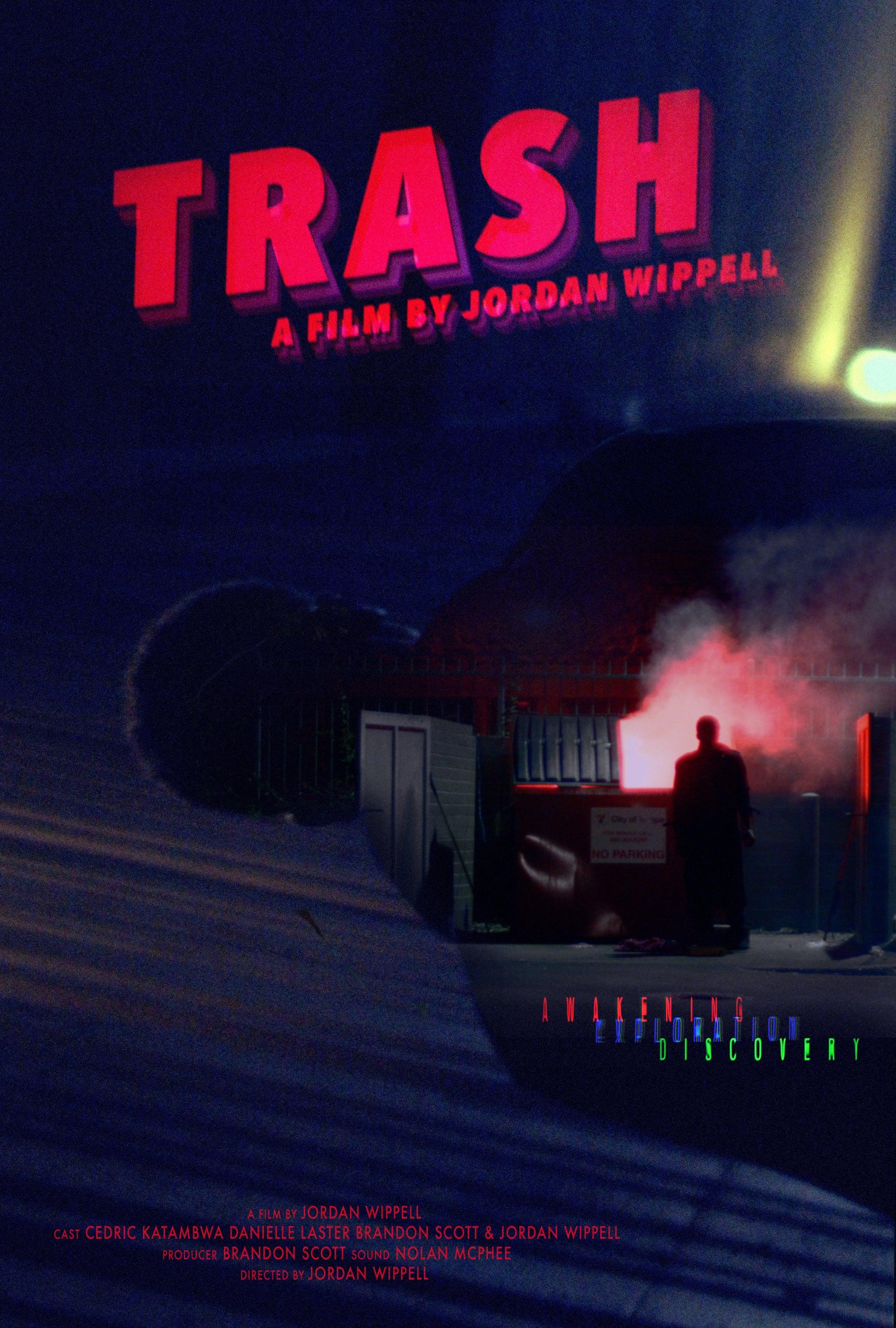 trash (2016)