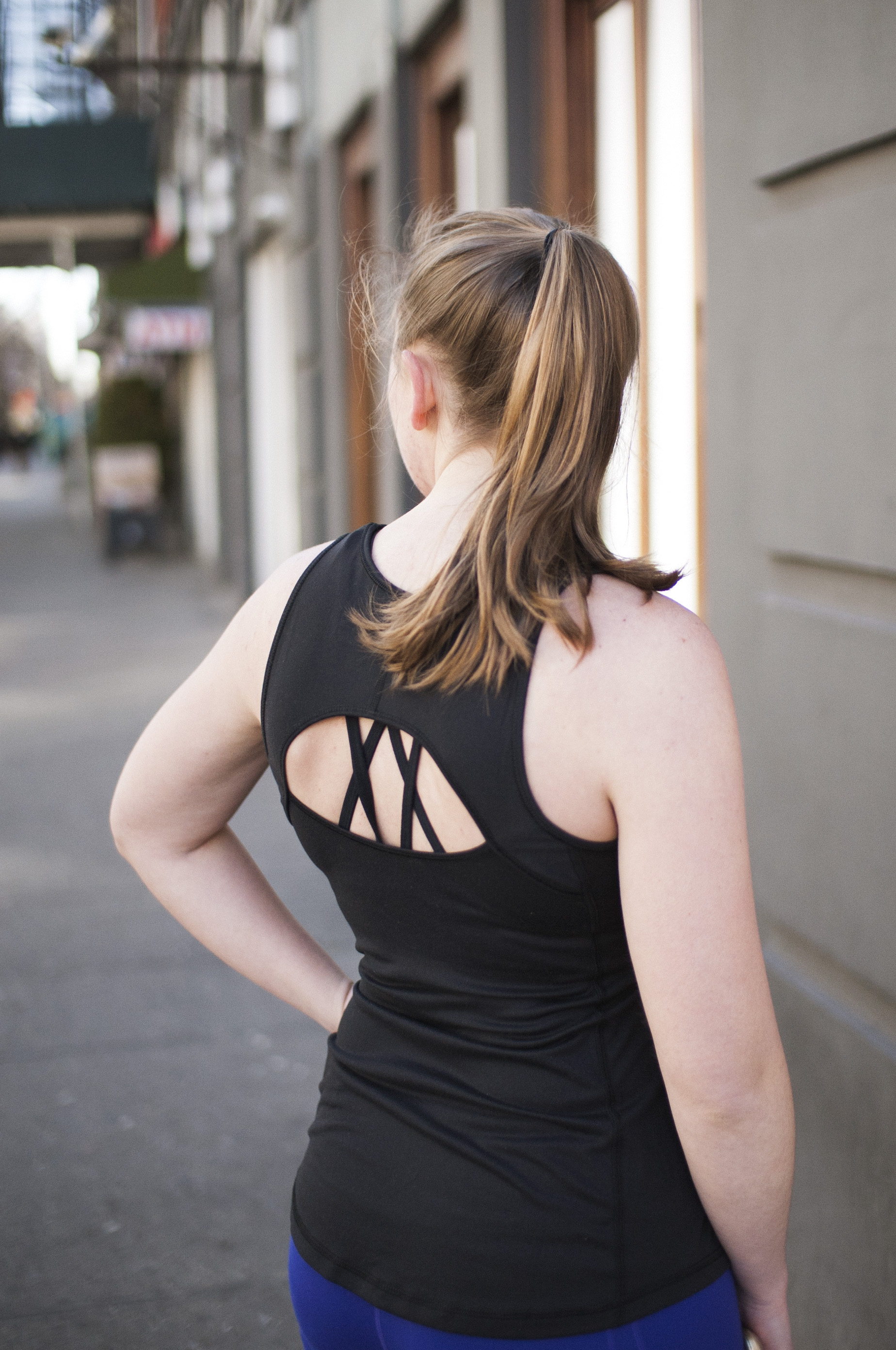 Old Navy Petite Workout Clothing