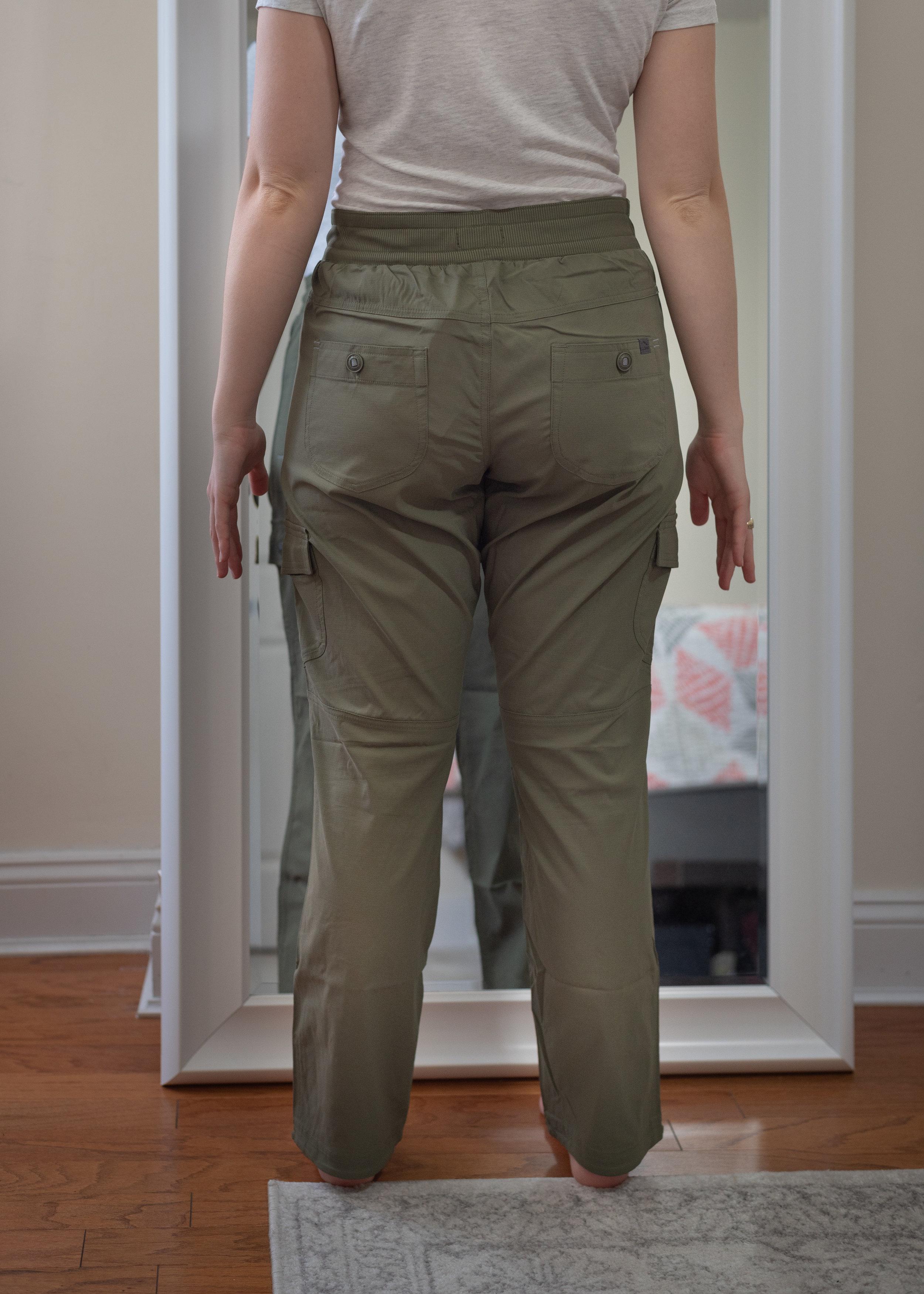L.L. Bean Vista Camp Pants