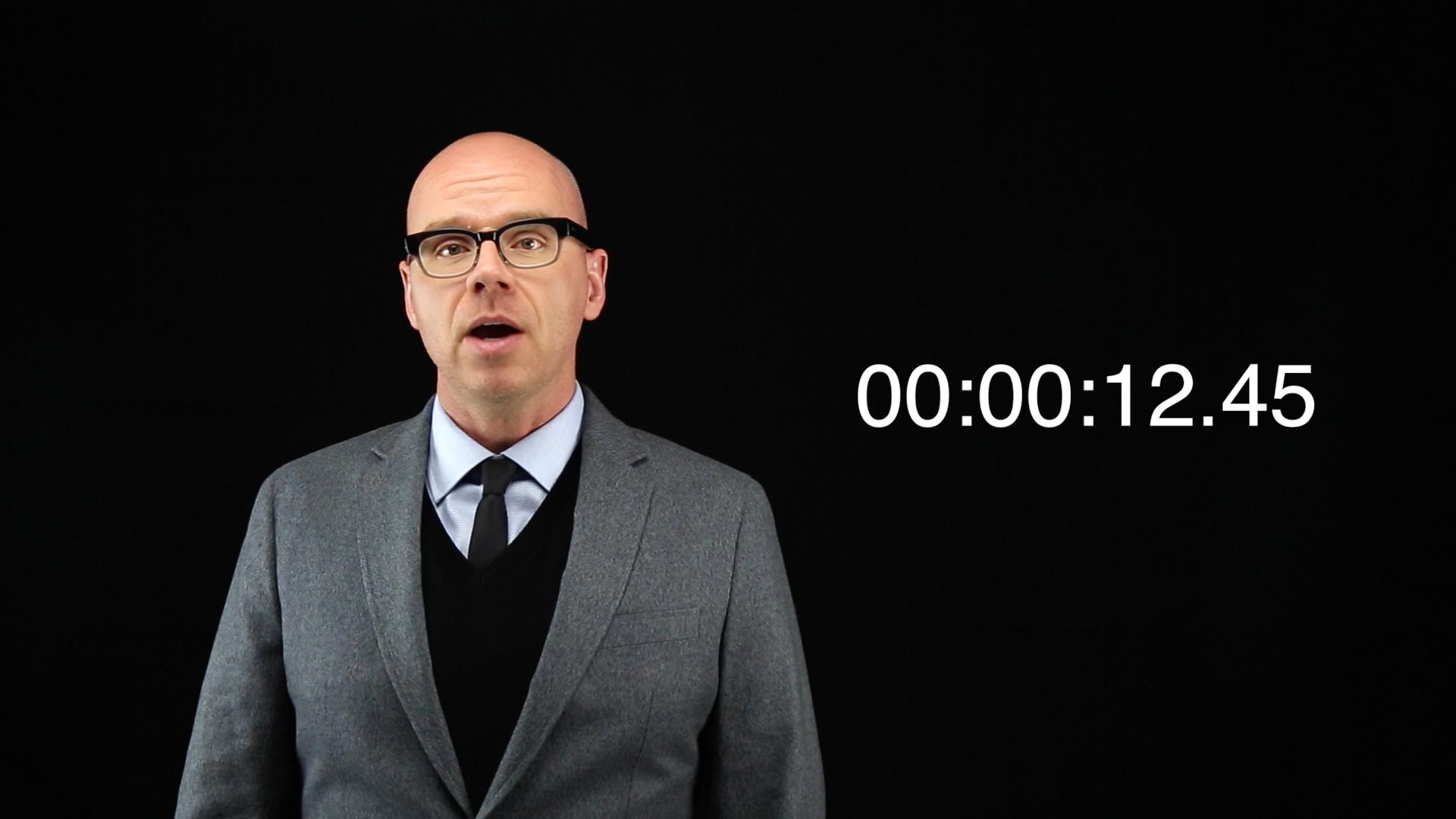 Pandere    r (Seventeen Seconds) ,   2016    Single-Channel Video Video Still