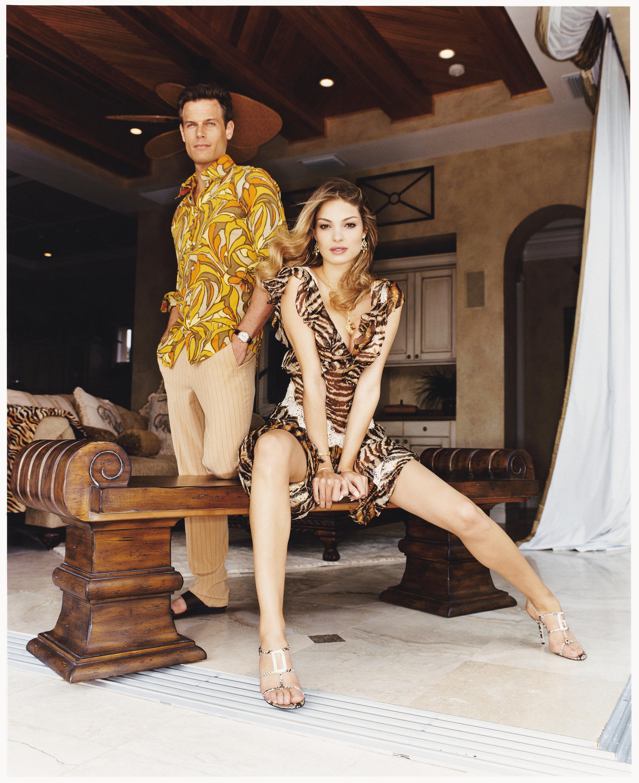 Elite Traveler editorial. 18K Couture Collection.