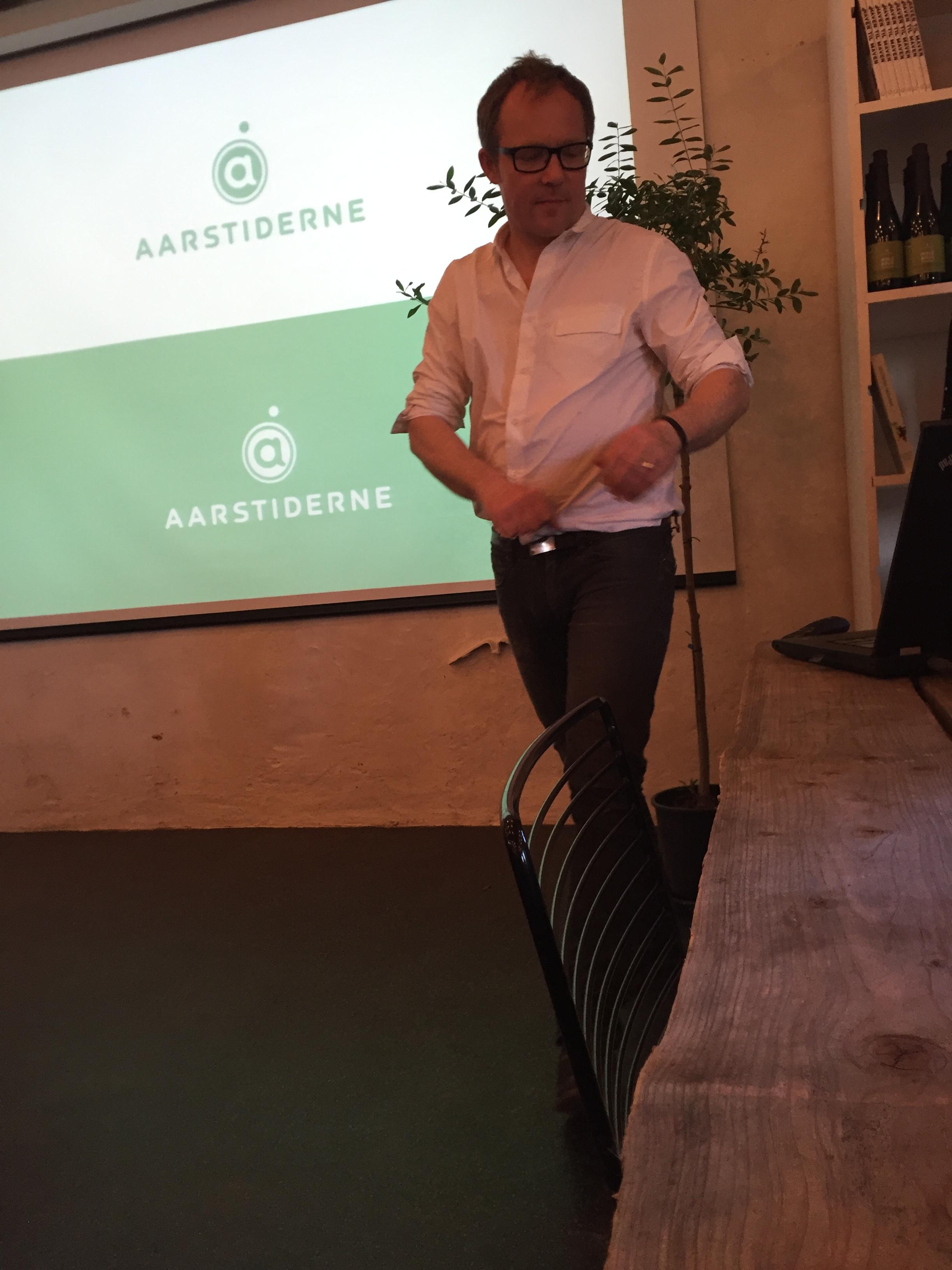 Søren Ejlersen