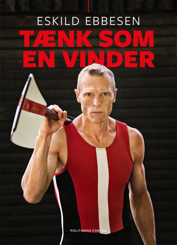 Eskild Ebbesen  Tænk som en vinder