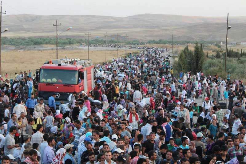 Image: UNHCR