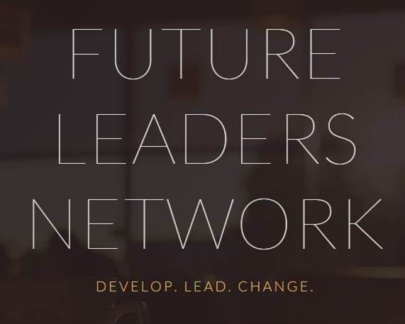 Future Leaders Network Logo