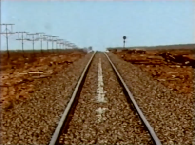 Turnaround  (1983, 58mins)
