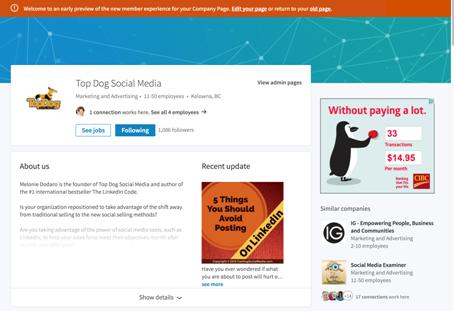 LinkedIn_redesign