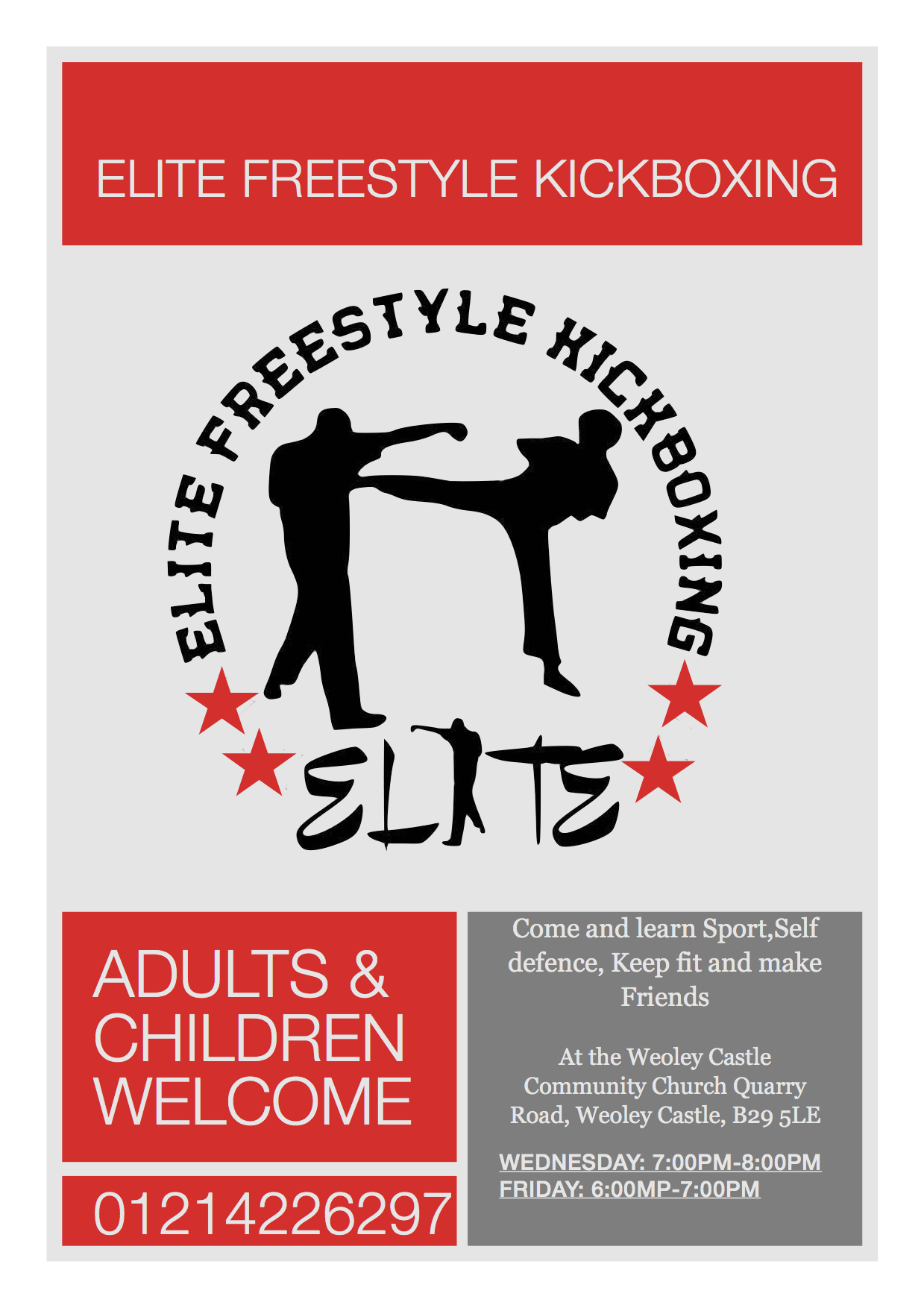 Elite Freestyle Kick Boxing Poster new.jpg