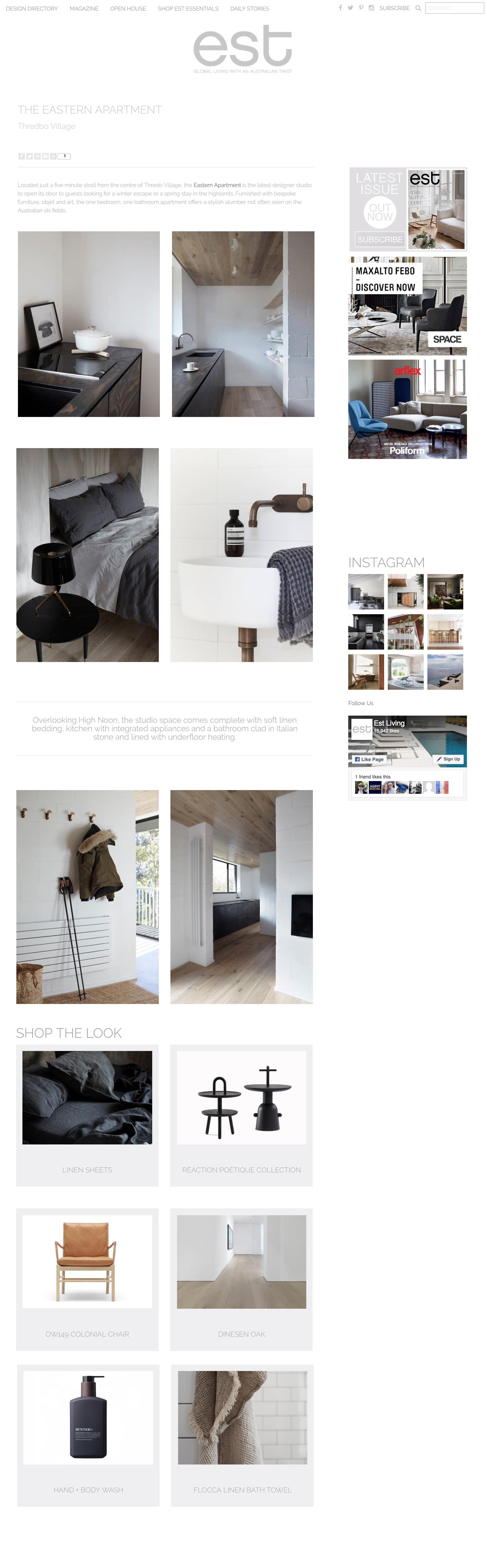 Accommodation_The_Eastern_Thredbo_Village_Est_Magazine