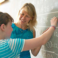Mathematics & Sciences