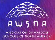 Logo for the Association of Waldorf Schools of North America