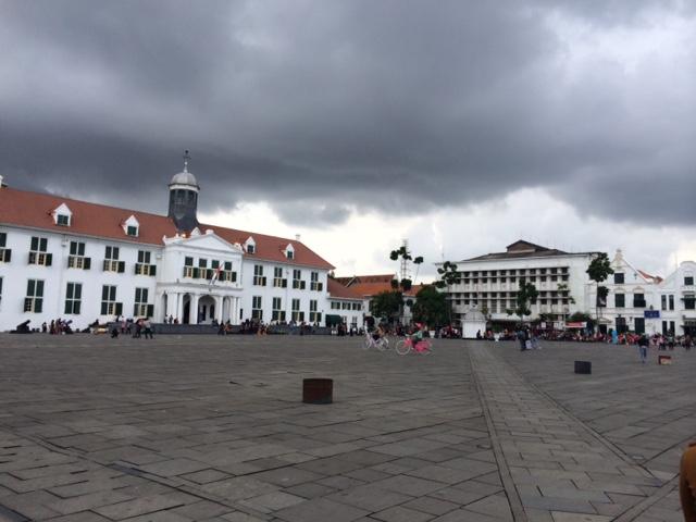Fataillaah Square