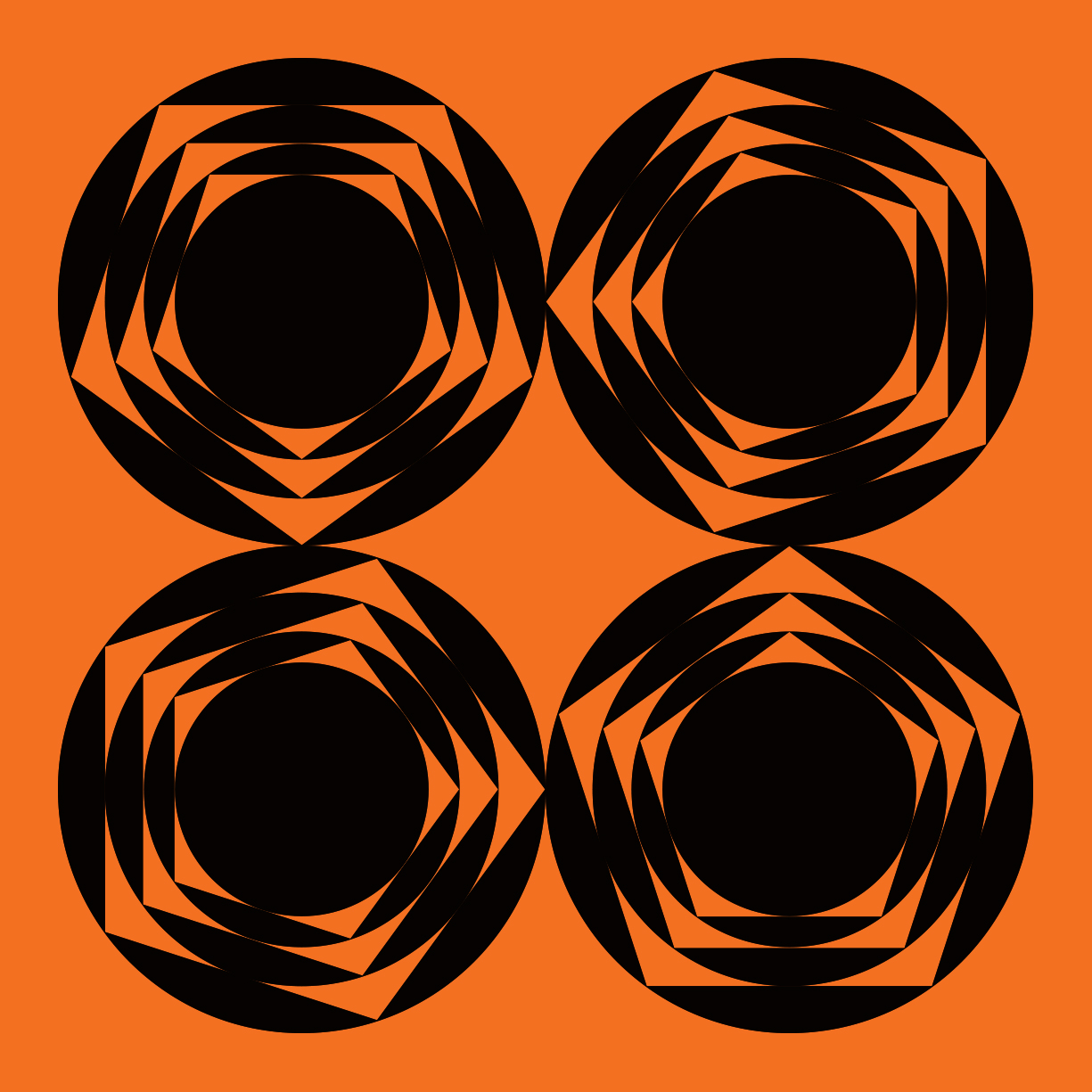 Circle Pentagons Four.jpg