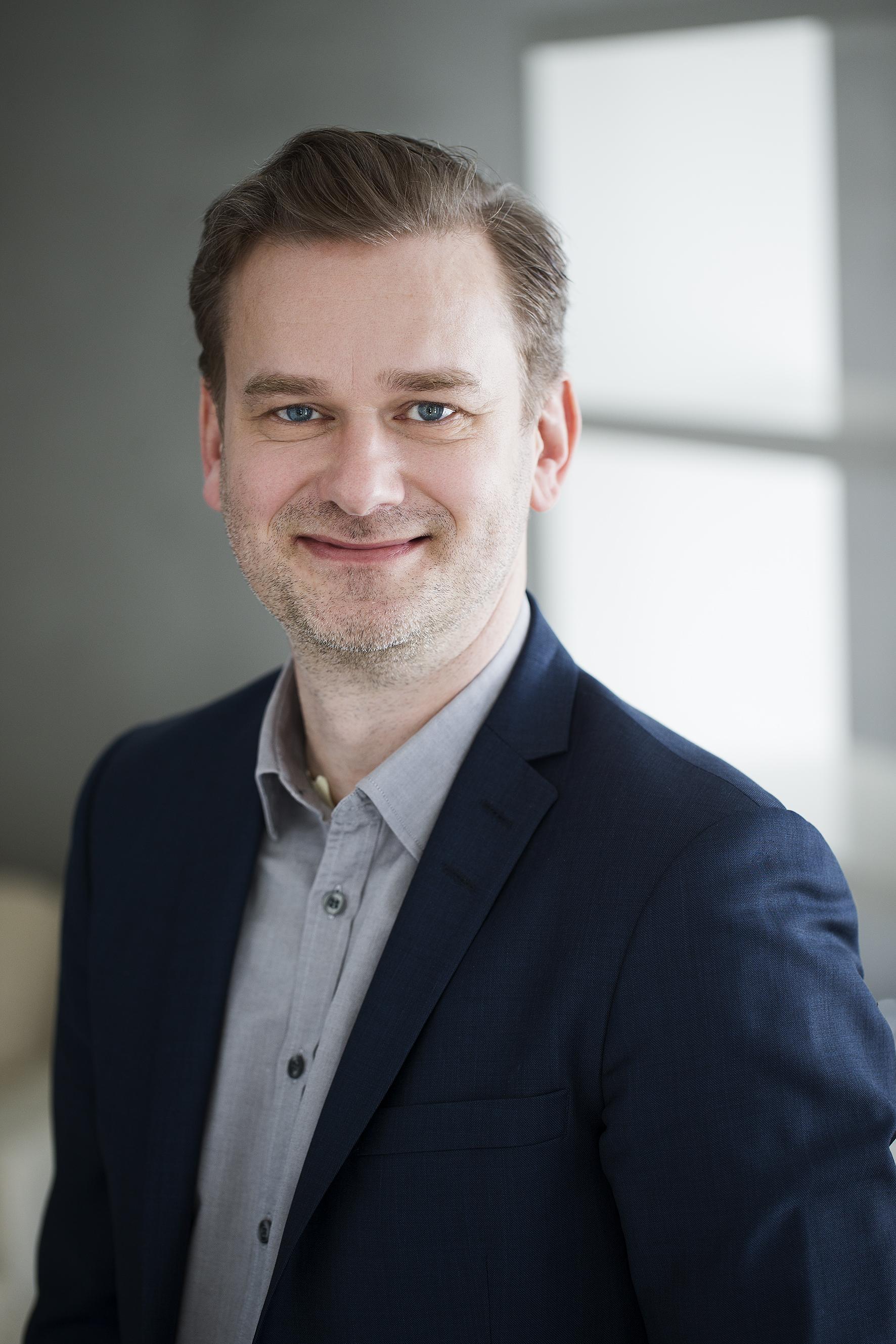 Pär Svahnberg,Kemist, Toxintelligence