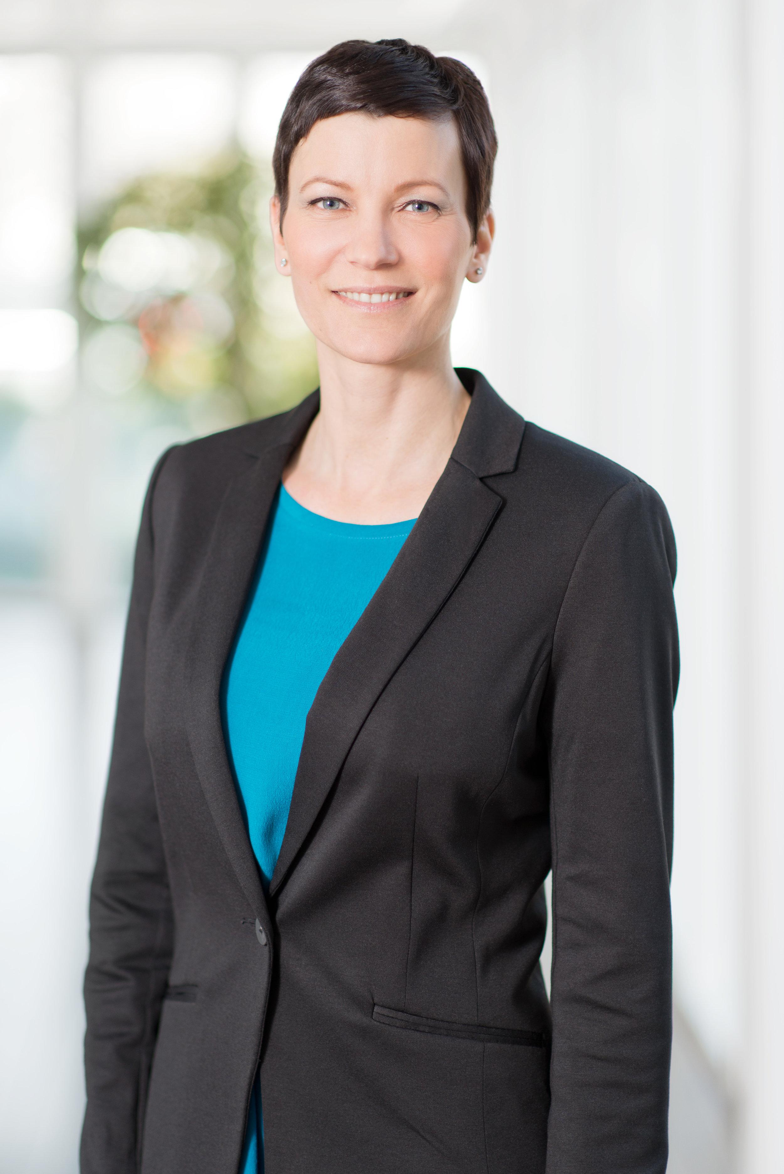 Gabriella Danielsson  Regionchef, Business Sweden