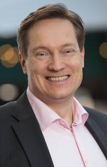 Olof Holmer  VD, KTF