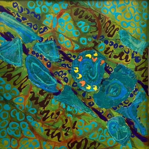 message flow 1 SOLD