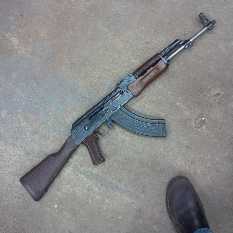 Functional AK