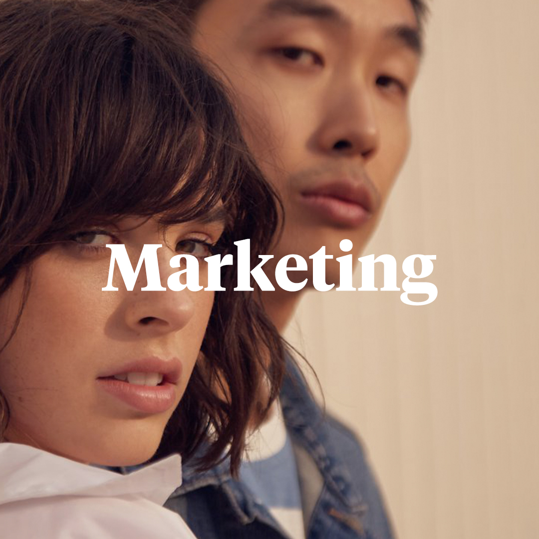 Branding & Marketing - heres where i tell you all about how awesome i am.