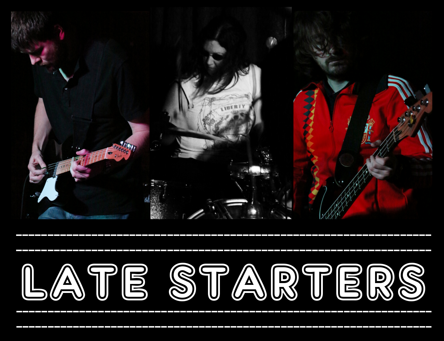 Late Starters