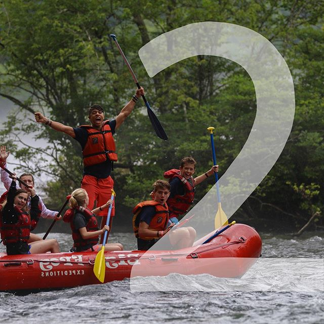 Are we really telling you there's only 2 more days until #EDGE2019 ? Yes, yes we are. Get hype. Or else.