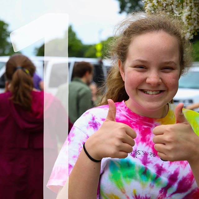 YEA YOU HEARD RIGHT! Only 1 DAY until #EDGE2019 ! Staff is already up on the mountain setting it all up for you guys - we can hardly wait to see your smiling faces 🤩