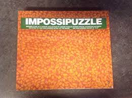 """""""That bean puzzle was fun!"""" said no one, ever"""