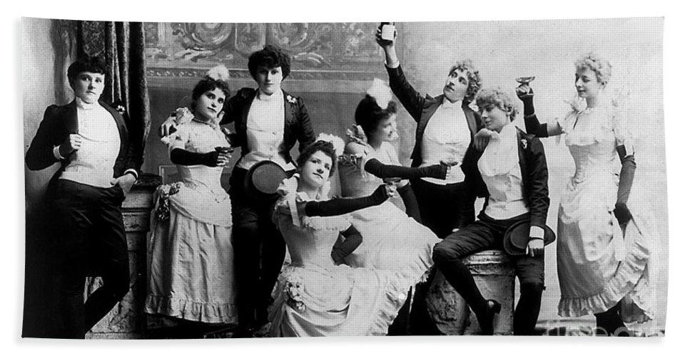 The Ladies Dinner Group ….