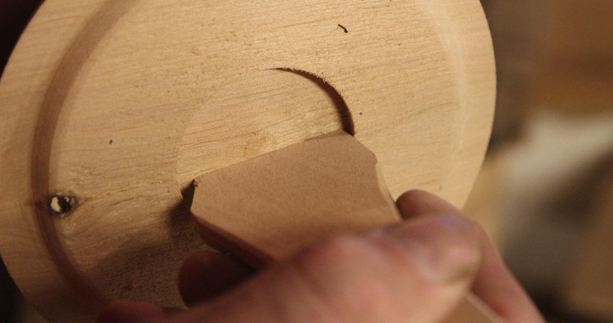 woodturning germany