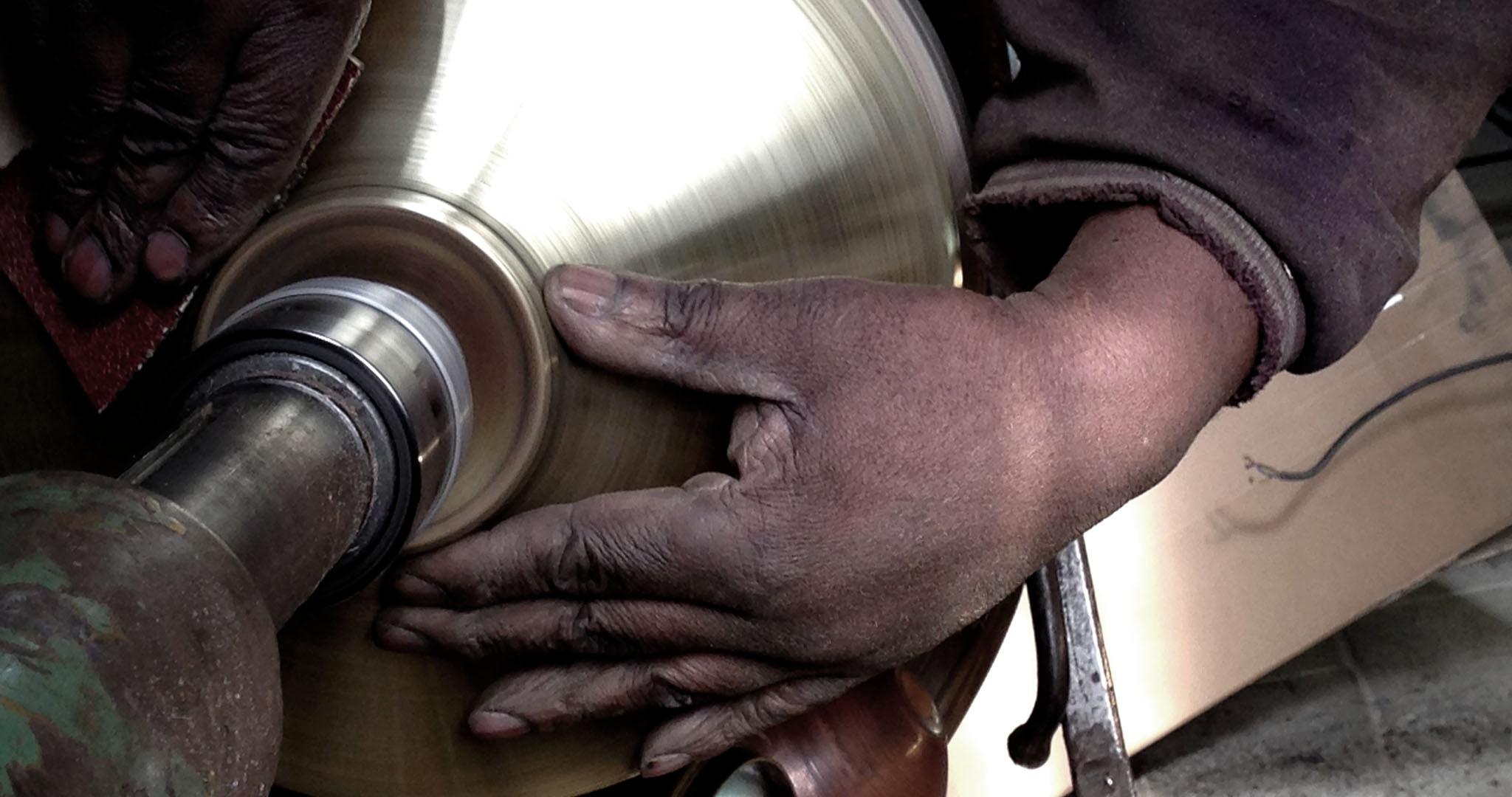metal spinning uk