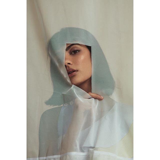 Under Construction    Art direction @theyinglui  HMUA @makeupbyemaciobanu  Styling @gina__stylist  Model @laisbot  #london #studio #fashion #editorial #beauty #photography #fashionphotography #makeportraits  #test #model #picoftheday #tbt #throwback