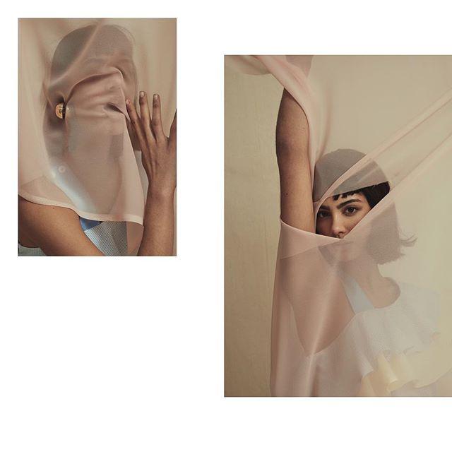 Under Construction    AD @theyinglui  HMUA @makeupbyemaciobanu  Styling @gina__stylist  Model @laisbot @nevsmodels  #london #studio #portrait #beauty #fashion #editorial #photography #picoftheday #makeportraits #model #test