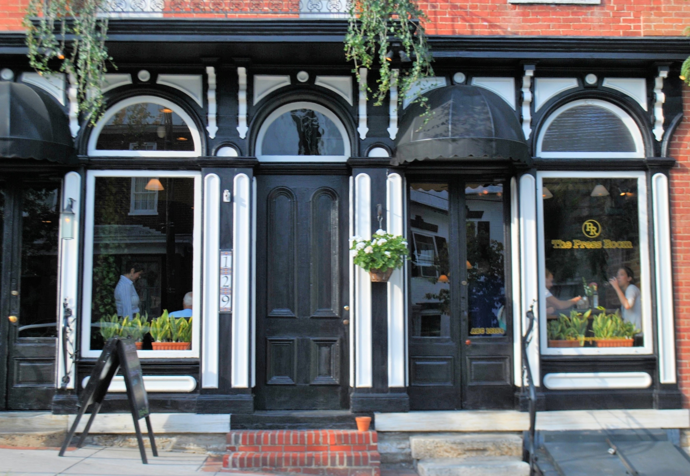 Shepherdstown Restaurants