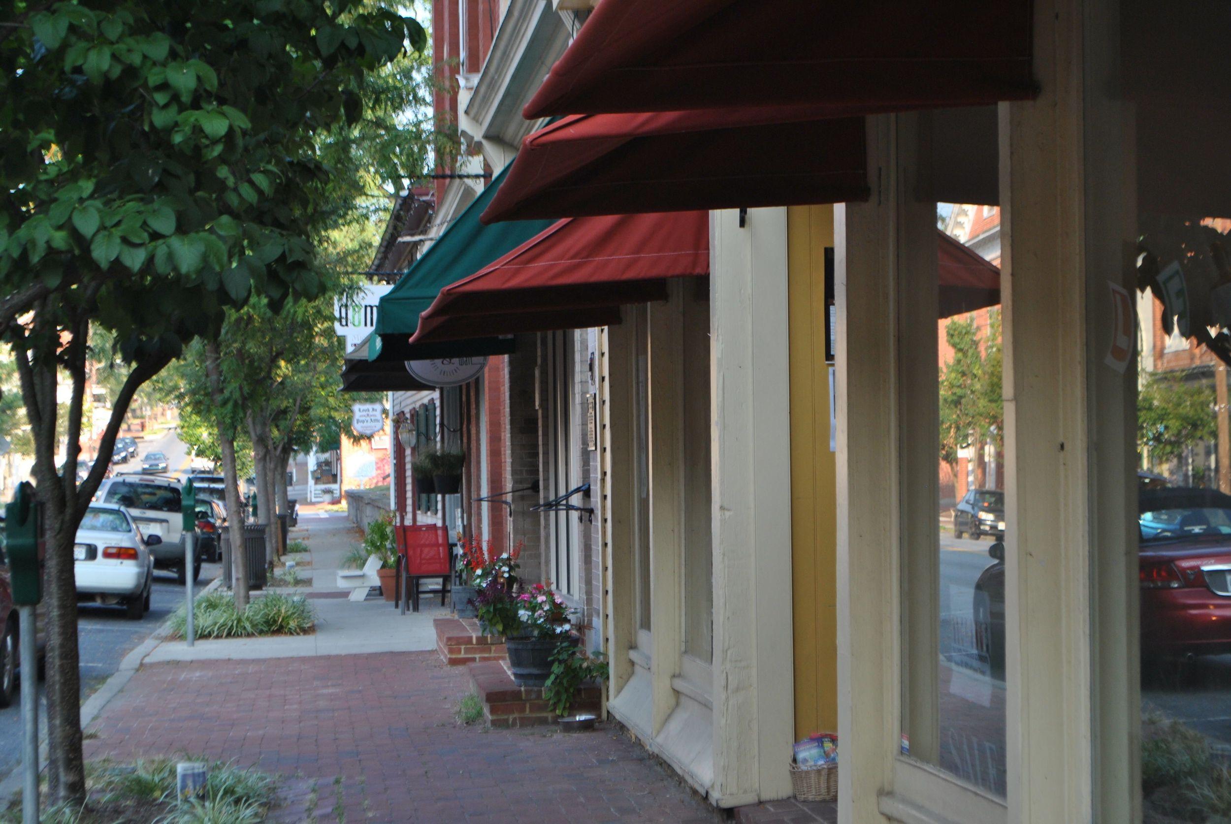 Downtown Shops