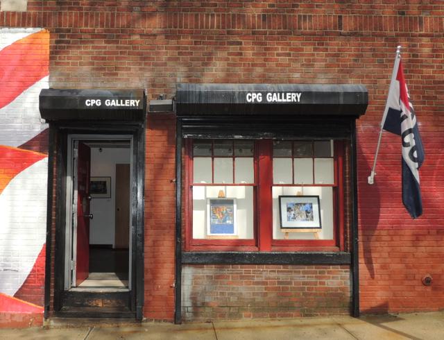 Creative Photographer's Guild 814 Richmond Terrace