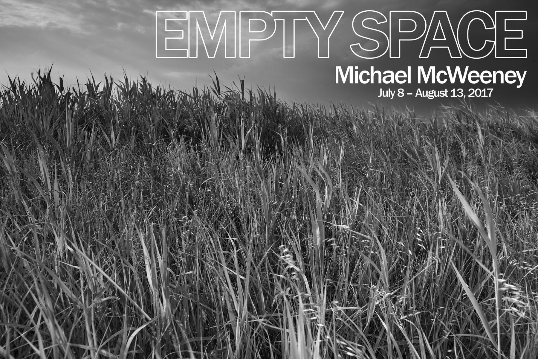Photographer Michael McWeeney