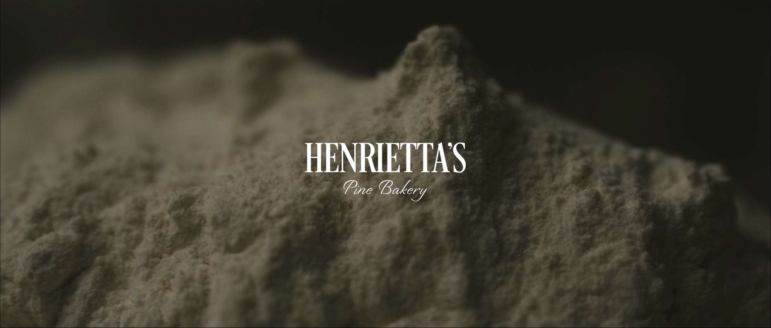 HENRIETTA'S PINE BAKERY - THE DANCE