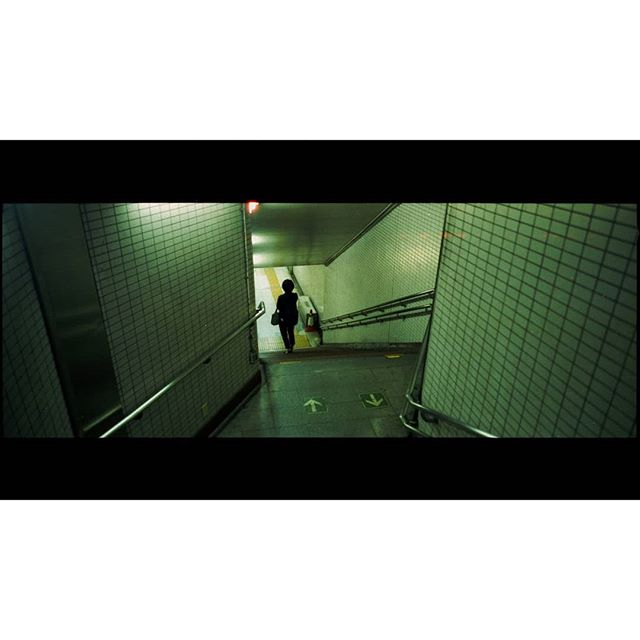 17/5/19. Ningyōchō, Tokyo.  #analoguevibes #ishootfilm #reframedmag #thinkveryl #film #framez #hasselblad #cinematography #cinebible #thinkverylittle #portbox #35mm