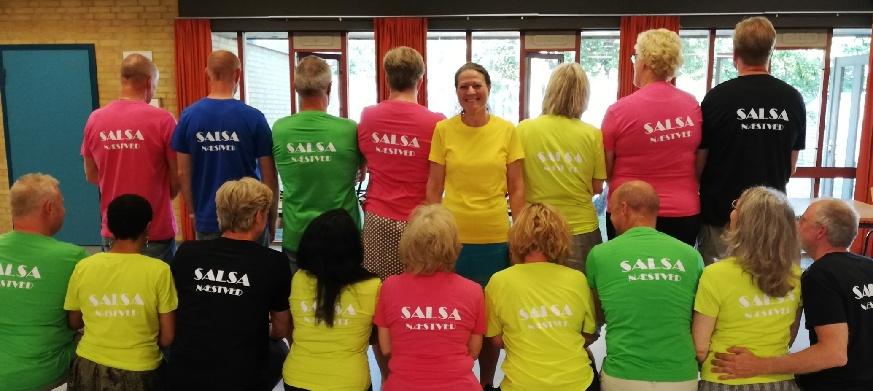 Salsa Næstved